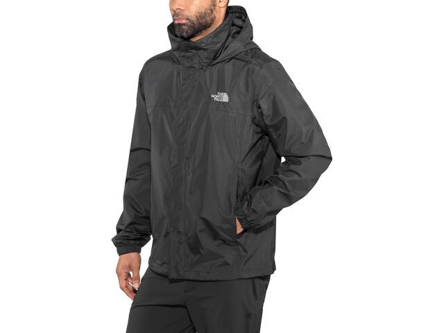 af4ce6307b The North Face Resolve 2 Jacket Herren tnf black/tnf black | campz.ch